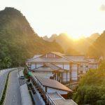 Dự án Sun Villas Onsen Quang Hanh có những loại hình nhà ở nào ?
