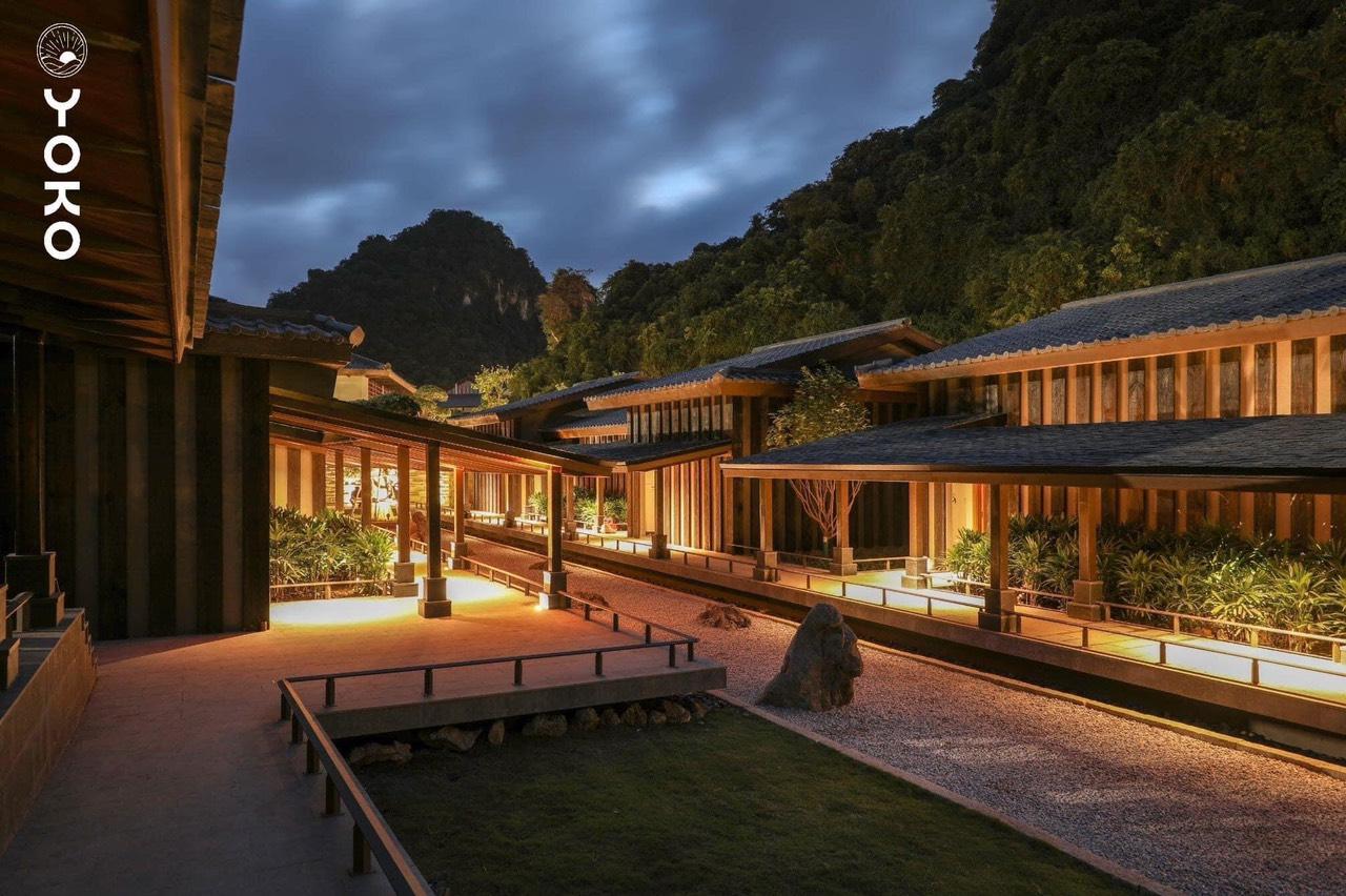 Biệt thự tứ lập Sun Onsen Quang Hanh Villas - Thông tin chi tiết