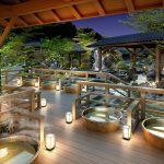 Khu nghỉ dưỡng suối khoáng Sun Onsen Quang Hanh hút khách nhờ điều này