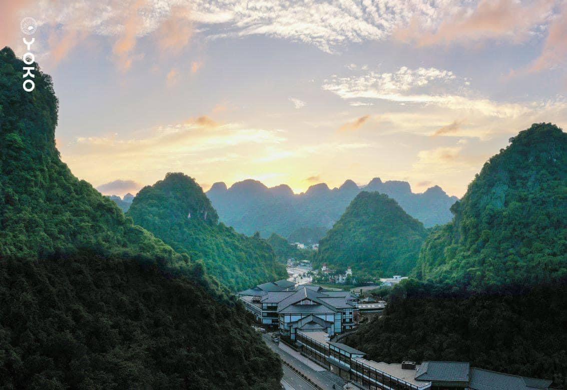 Dự án Sun Onsen Village