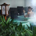 Khu nghỉ dưỡng Yoko Onsen Quang Hanh đậm chất Nhật Bản