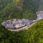 Mặt bằng dự án Sun Yoko Onsen Quang Hanh – Thông tin chủ đầu tư