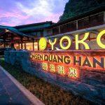 Nhà phố Shophouse Yoko Onsen Quang Hanh hút nhà đầu tư