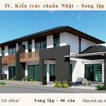 Tìm hiểu biệt thự song lập tại Sun Onsen Village Quang Hanh