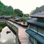 Khu đô thị Yoko Onsen Cẩm Phả Quảng Ninh bừng sáng thị trường ven đô