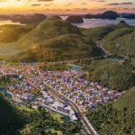 Xu hướng mới biệt thự nghỉ dưỡng Sun Onsen Village