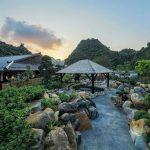 Sun Onsen Village – Trải nghiệm đáng giá cho giới thượng lưu
